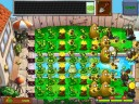 iPaddictor.com Review of 'Plants vs. Zombies' - Screenshot