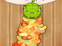 iPaddictor.com Review of 'Cut the Rope' - Screenshot